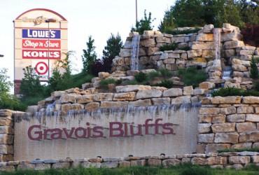 Gravois Bluffs